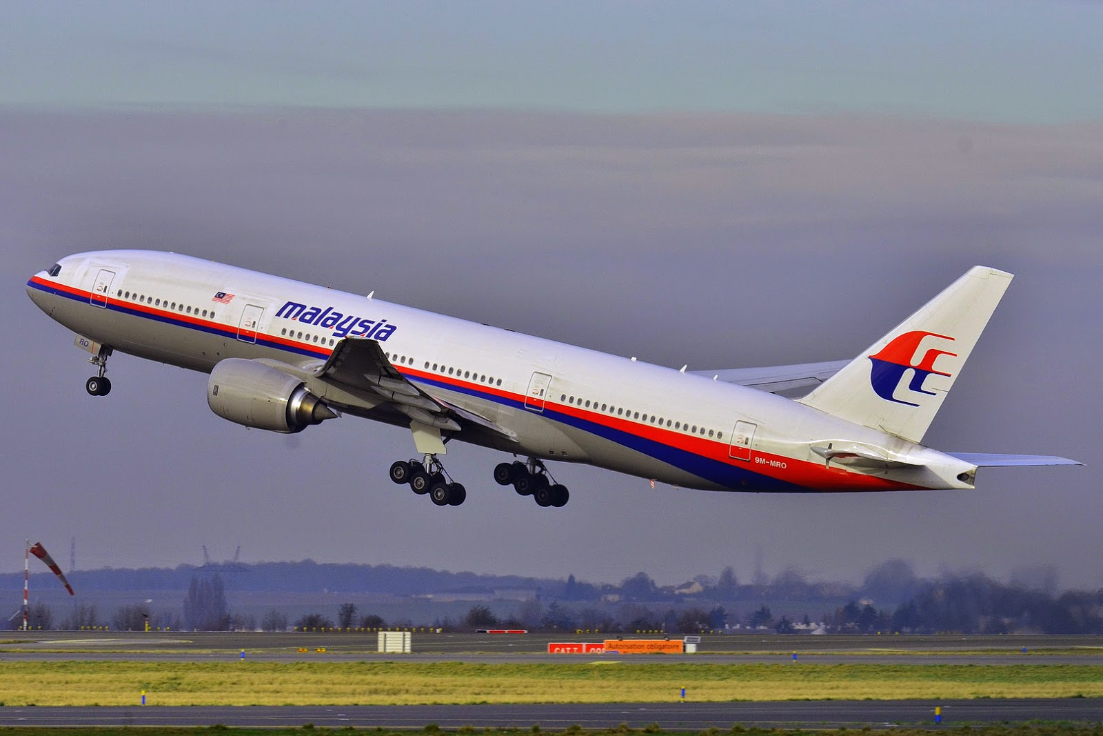 booking malaysia airline