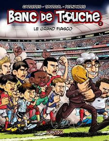 Banc de Touche, Tome 2
