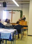 Jumalanpalvelukset sunnuntaisin klo 11. Kaviokuja 7, 01200 Vantaa Tervetuloa!