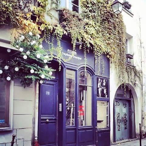 Photos Atelier rue verte