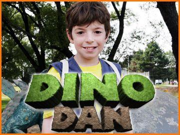 Dino Dan Çizgi Filmi Minika Oyunu