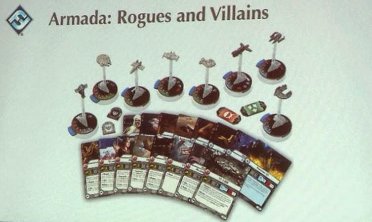 Star Wars Armada Wave 2