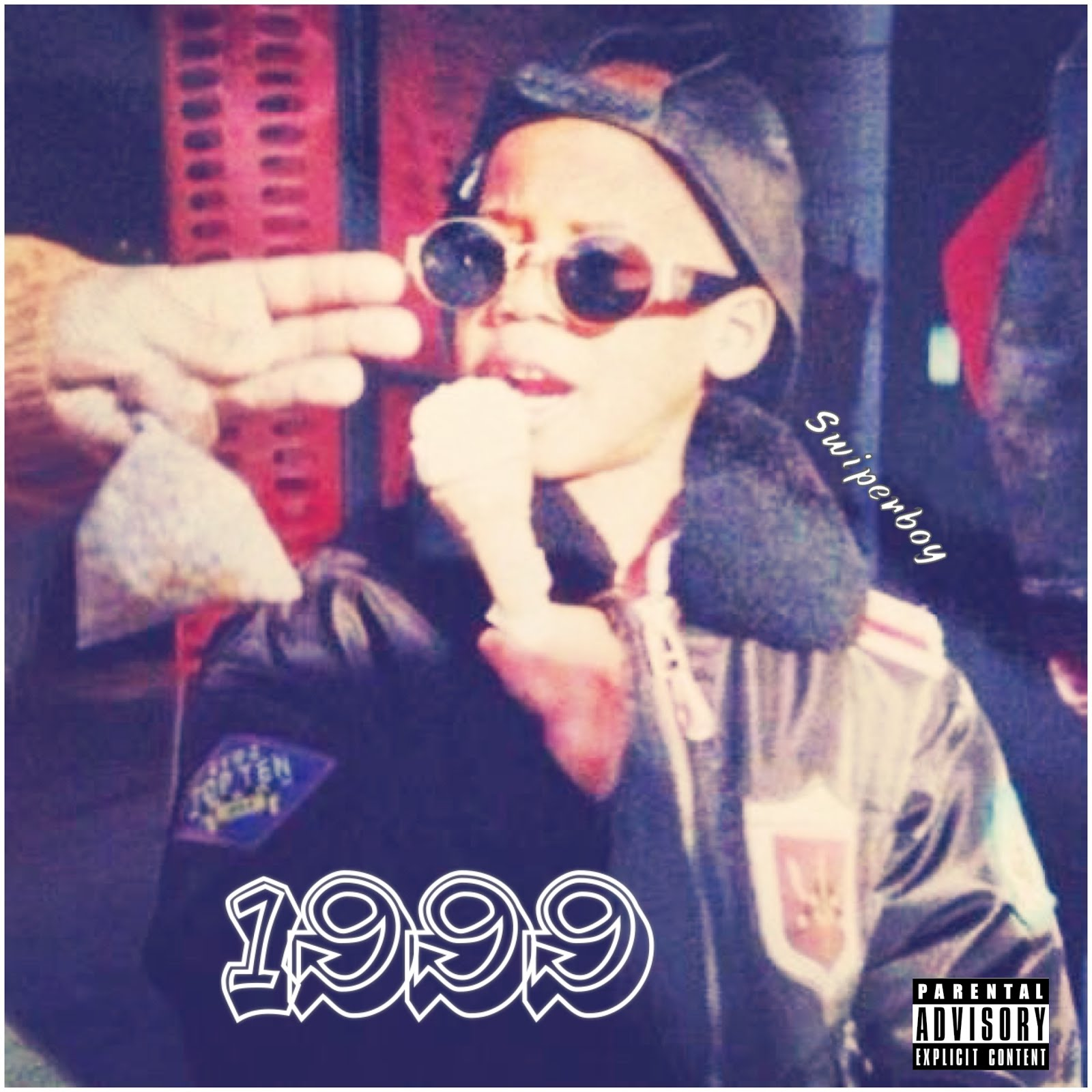 1999 - Swiperboy