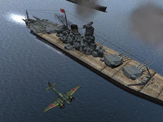 screenshots Game Sudden Strike Iwo Jima 3