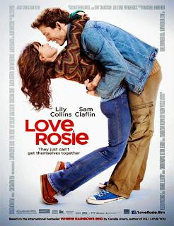 Love, Rosie (2014) online