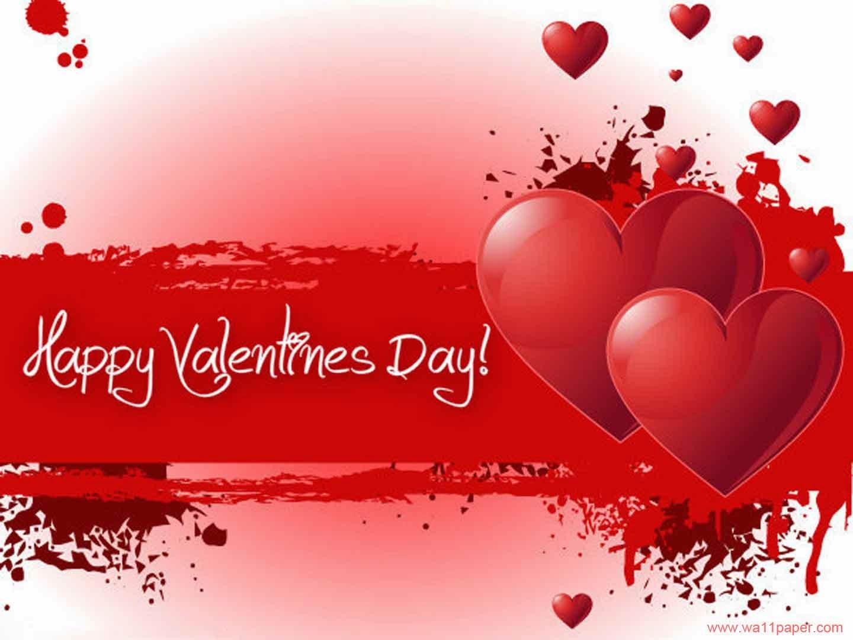 Valentines Day Happy Valentines Day Love Wallpaper