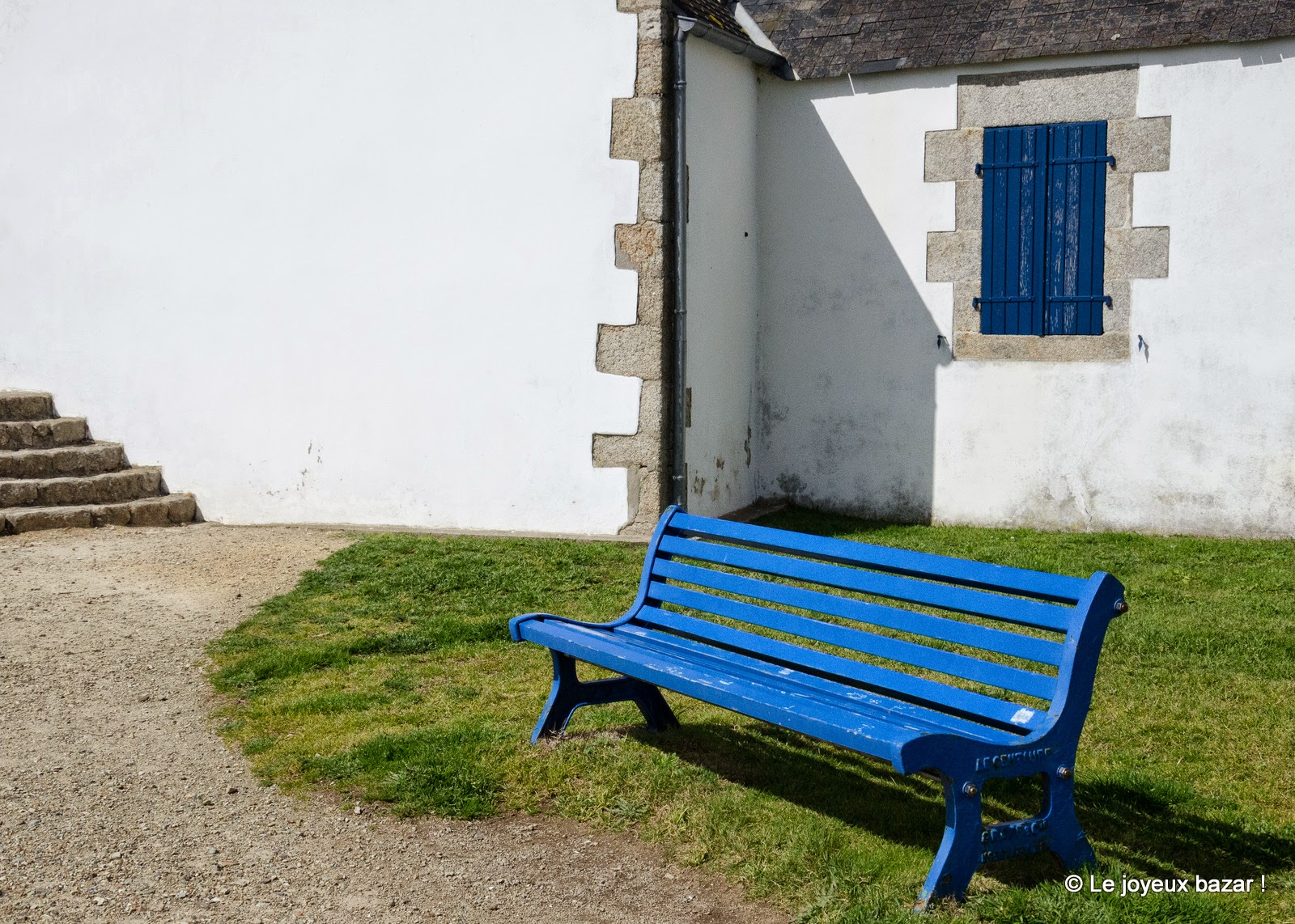 Bretagne - Ile Tudy