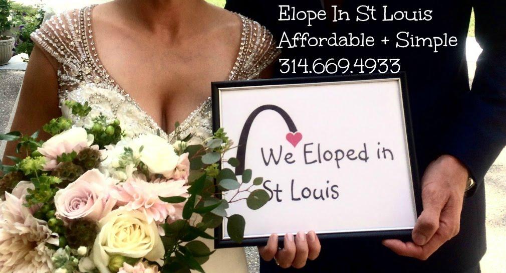 Elope in St Louis