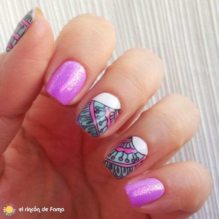 LEAD LIGHT NAILS