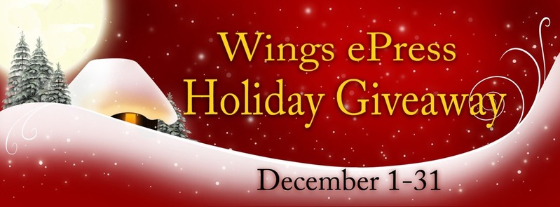 Wings Holiday Giveaway