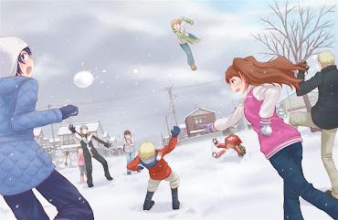 #18 Shin Megami Tensei Wallpaper