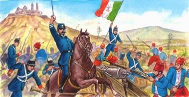 Fotos de la batalla del castillo de chapultepec 79