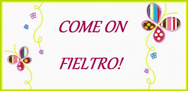 Come on fieltro