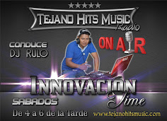 Tejano Hits Music Radio