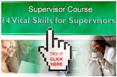 Basic Solid Supervisor Training  Course