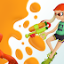Splatoon Serious squid business Wii U
