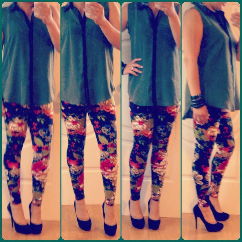 Leggings tumblr