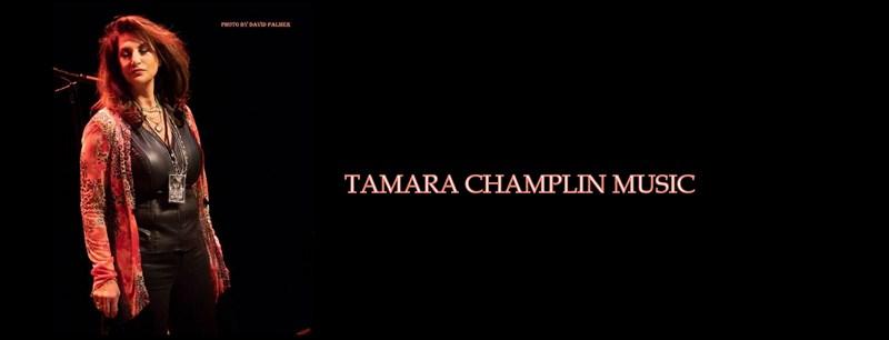 Tamara Champlin Music