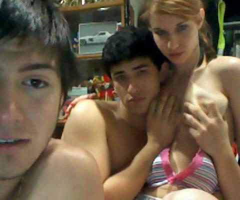 Sesso In Webcam Il Nuovo Porno Amatoriale Foto