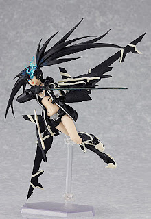 Figma BRS 2035 – Black★Rock Shooter: The Game