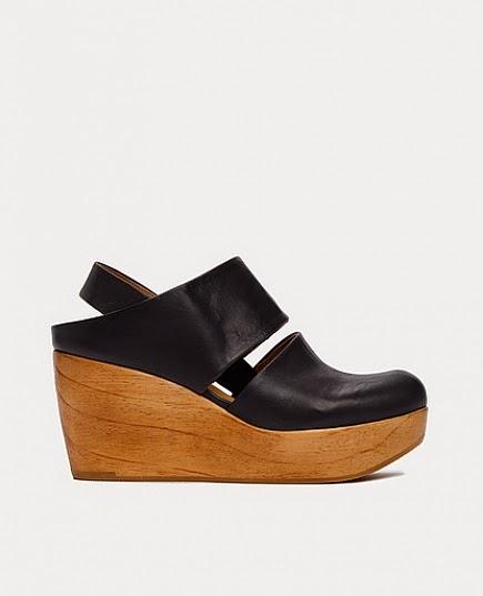 sexy wedge sandal