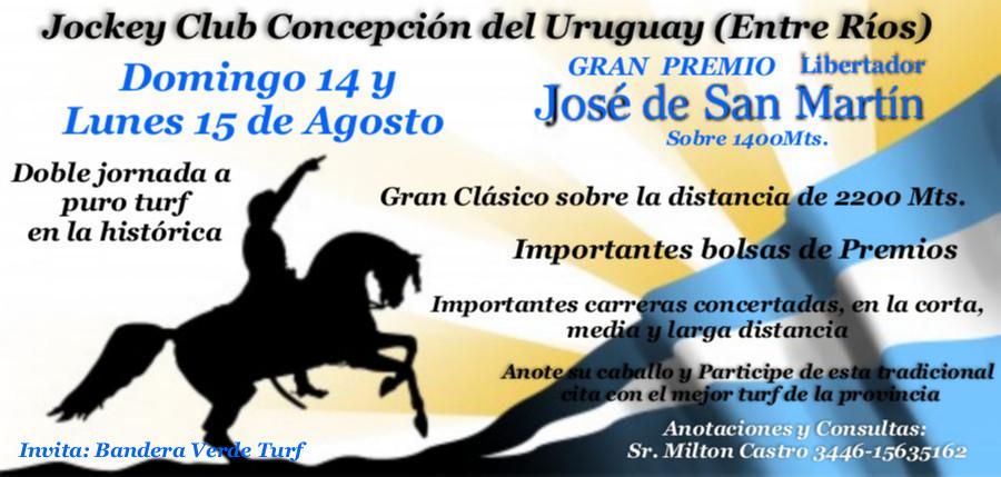 c del uruguay