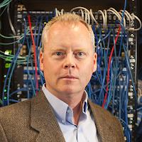 Gary Glover, CISSP, QSA