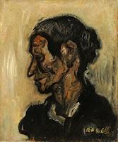 ISIDRE NONELL Gitana vieja 1901