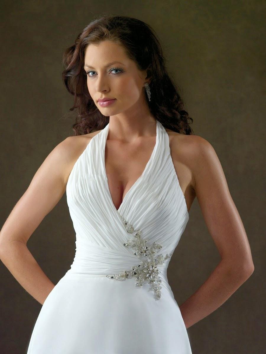 Resultado de imagem para vestido de noiva madura