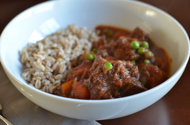 recipe slow cooker beef and tomato stew adapted from the