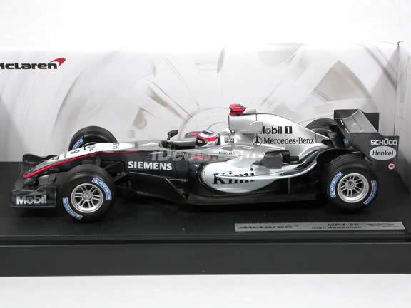 Mercedes-Benz McLaren