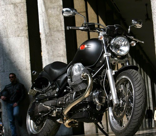 Moto Guzzi 940 Bellagio Bikes Price