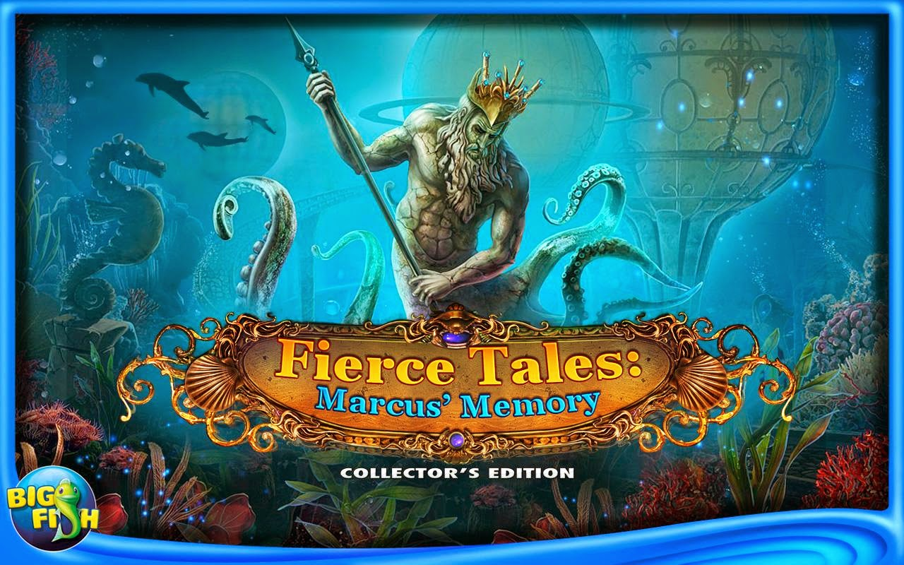 Fierce Tales: Memory CE v1.0.0 APK+DATA