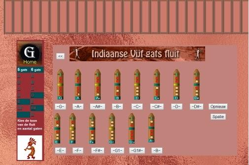 http://indiaanse-fluit.nl/Native_American_flute/five-hole-flute-a/Indiaansefluit-5-gaten-A.html