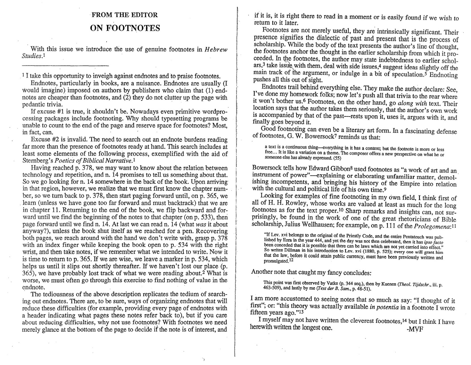 footnotes in essay Sample chicago style paper john this example essay was modeled from there are two types of notes that can be used in a chicago style paper: footnotes or.