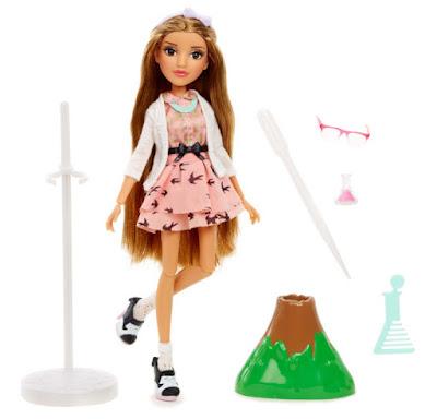TOYS : JUGUETES - Project Mc2 - Adrienne's Volcano  Muñeca con experimento | Doll with Experiment Producto Oficial Serie TV Netflix 2015 | MGA 537588 | A partir de 6 años Comprar en Amazon España & buy Amazon USA