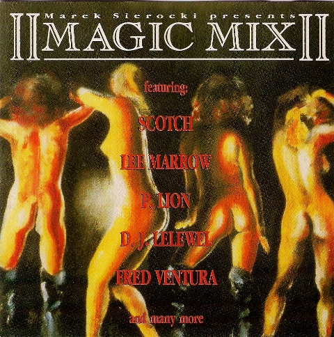 Magic Mix 2