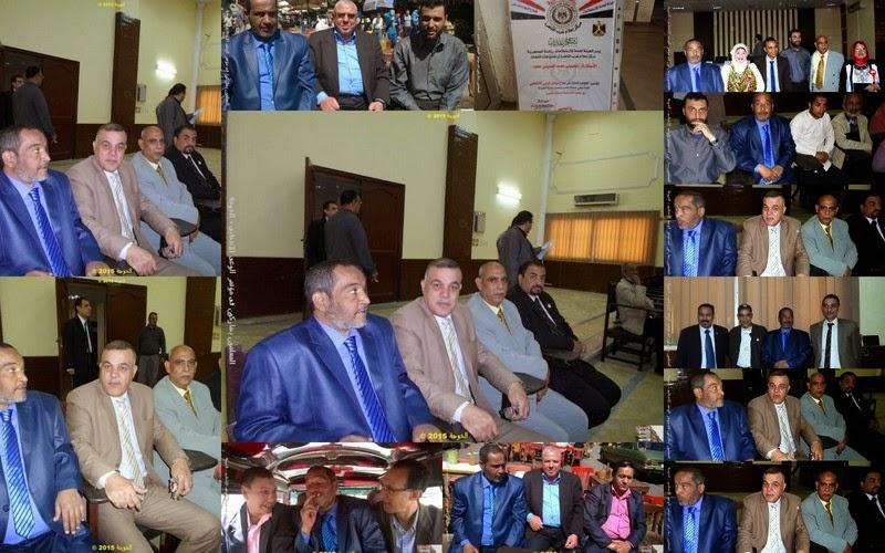 الحسينى محمد, الخوجة,المعلمين, مؤتمر الوعى الانتخابى, الهيئة العامة للاستعلامات,education