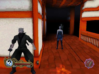 Free Download Game Tenchu 2 Birth Assassins PS1 ISO Full version ZGASPC