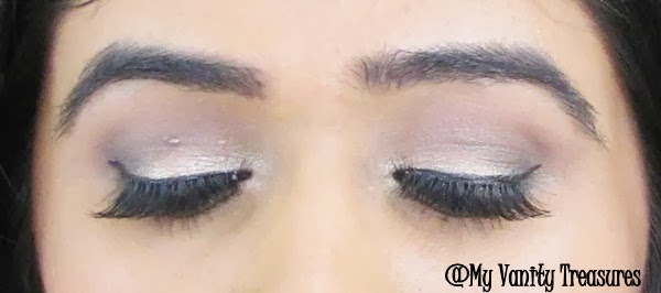 Stila In The Light Palette Tutorial