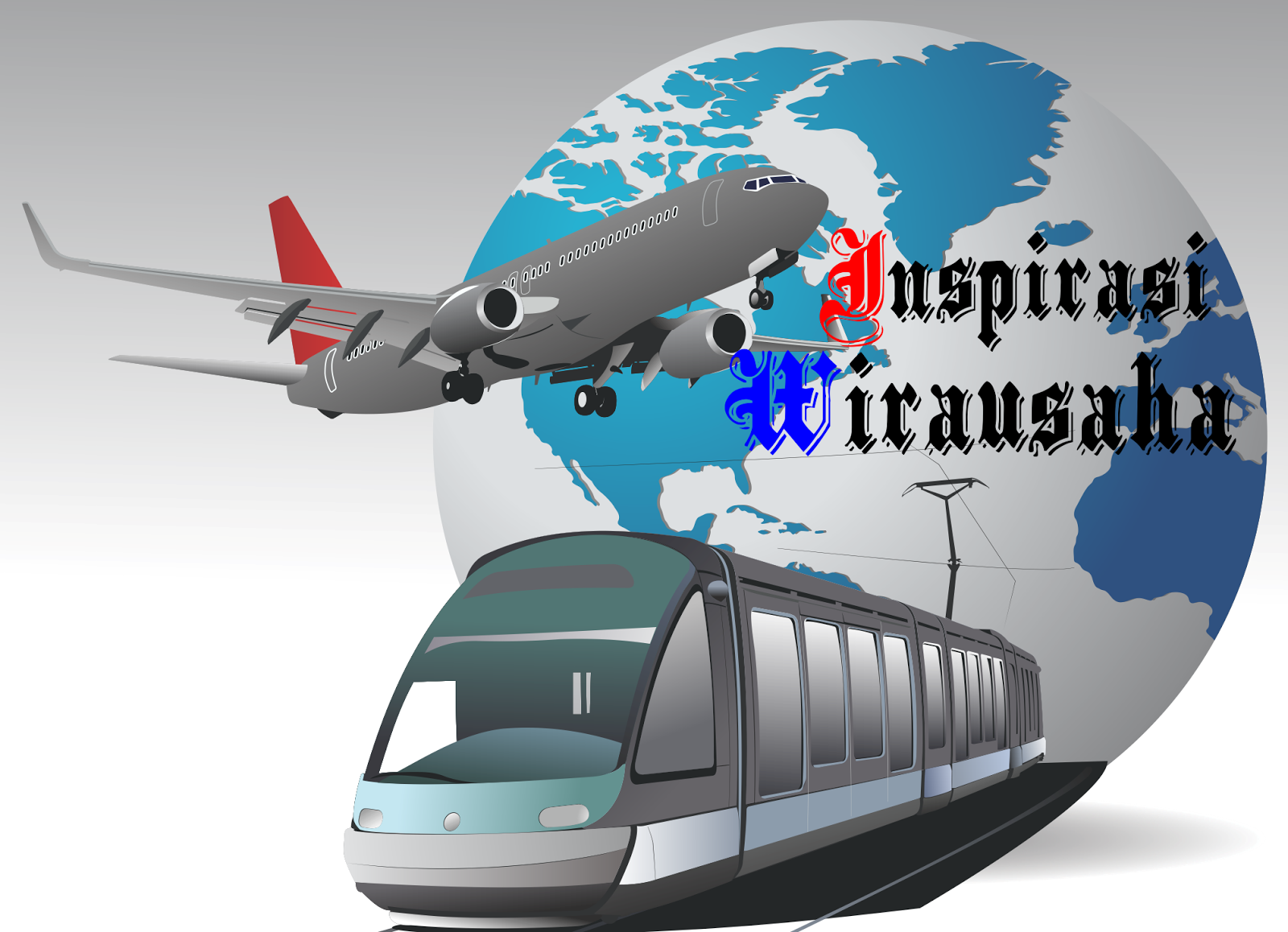 Peluang Usaha Agen Travel