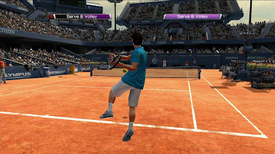 game pc Virtua Tennis 4 2011-2012