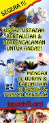 DAFTAR Mengaji Al-Quran..KLIK SINI!!