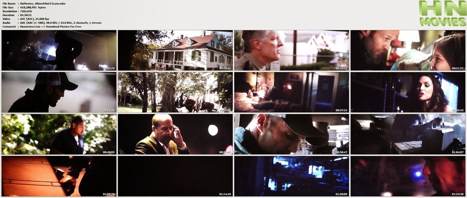movie screenshot of Homefront fdmovie.com