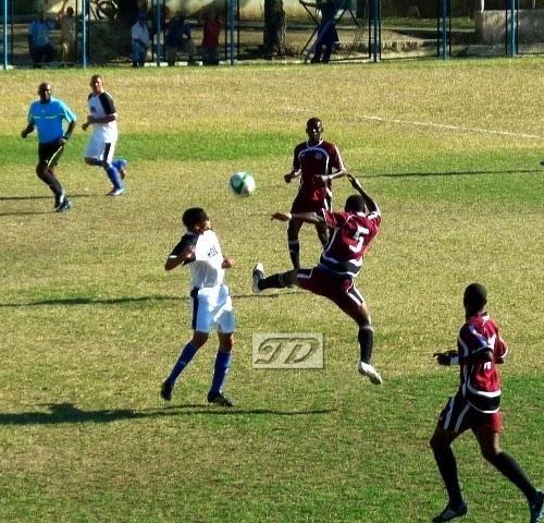 Fútbol, desde este jueves Torneo de Ascenso en Santiago de Cuba
