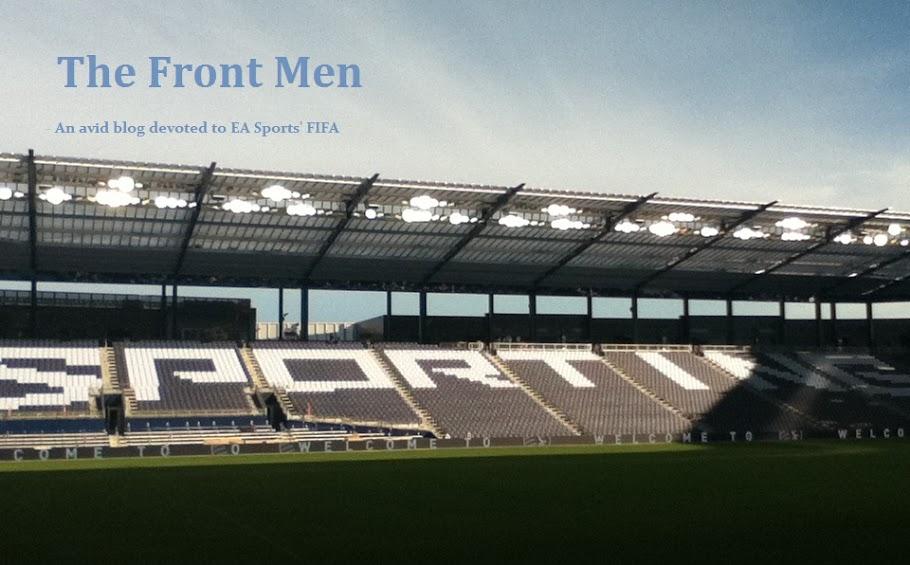 The Front Men