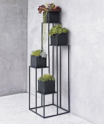 Creative Plant Stands and Cool Plant Stands Designs (12) 8