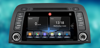 Download Car Launcher Pro v1.3.4 APK Free Download For Android