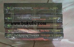Novel Return Shadow Souls The Vampire Diaries Smith