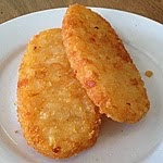 Hash Brown of the week
